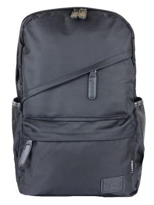 Рюкзак черный | 4466153