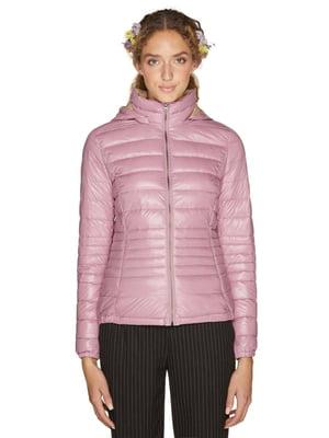 Куртка розовая | 4523760