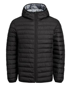 Куртка черная | 4472306
