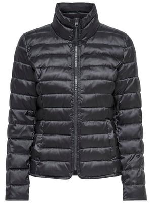 Куртка темно-серая | 4472392