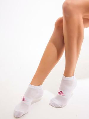 Носки белые | 4546805