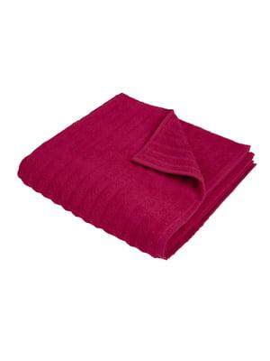 Рушник махровий (50х90 см) | 4547289