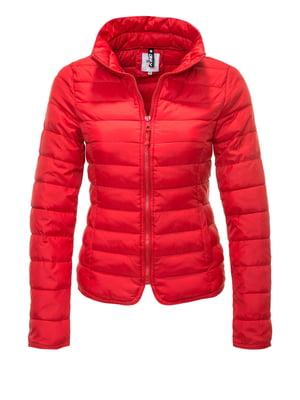 Куртка червона | 4547931
