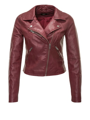 Куртка шоколадного кольору | 4547959