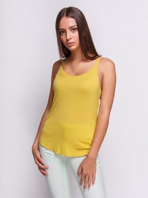 Майка жовта | 4508454