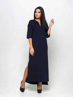 Сукня синя | 4548366
