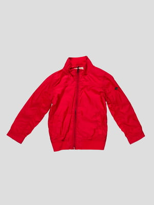 Куртка червона | 4507547