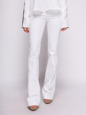 Джинсы белые | 4506464