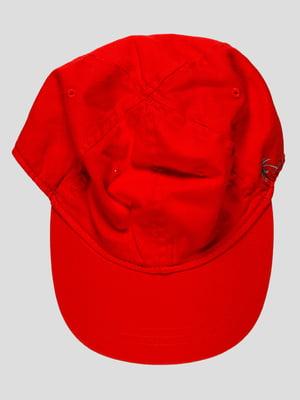 Кепка червона | 4516689