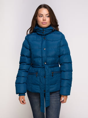 Куртка синяя | 4509741