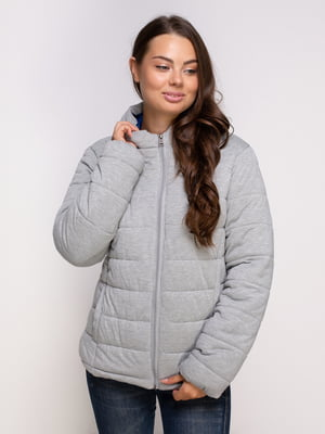Куртка серая | 4510931