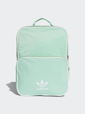 Рюкзак бирюзовый | 4521432