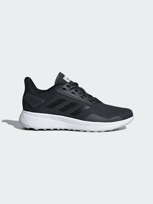 Кроссовки черные | 4540343