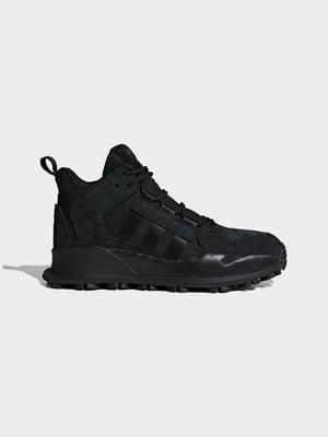 Кроссовки черные | 4492504