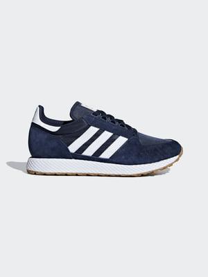 Кросівки сині | 4539437