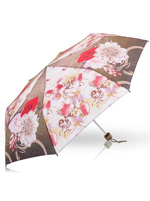 Зонт разноцветный | 4538090