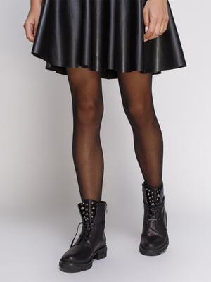 Ботинки черные   4547700
