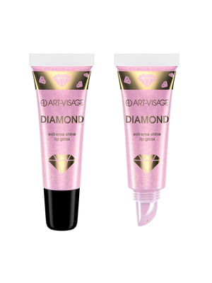 Блеск для губ Diamond - №54 — александрит (6 мл) | 4064543