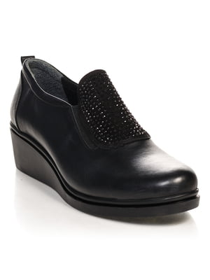 Туфлі чорні | 4548031
