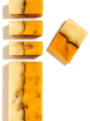 Мыло «Заводной апельсин» (100 г)   4557396