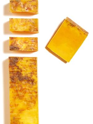 Мыло-скраб «Солнечный цветок» (100 г)   4557429