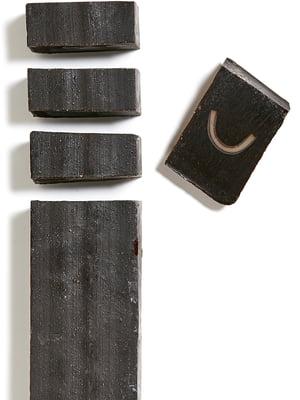 Мыло натуральное косметическое «Шокомания» (100 г)   4557436