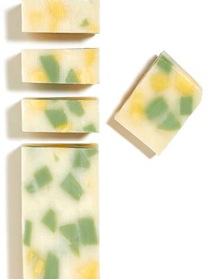 Мыло «Весенняя мозаика» - лимитированное (100 г)   4557439