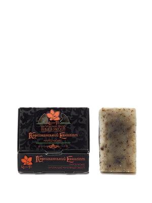 Мыло марсельское «Корсиканский эвкалипт» (80 г) | 4557445