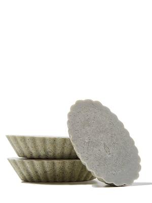 Мыло «Соляное с кембрийской глиной» - овал (50-70 г)   4557457