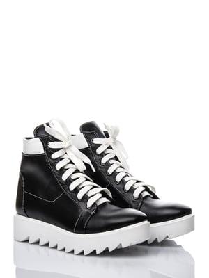 Ботинки черные | 1962350