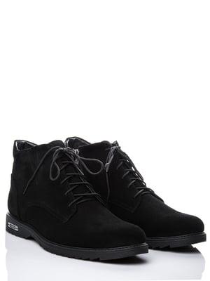 Ботинки черные | 3723971