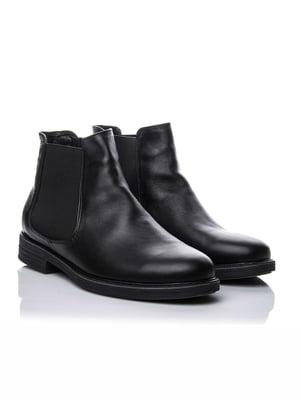 Ботинки черные | 3723983