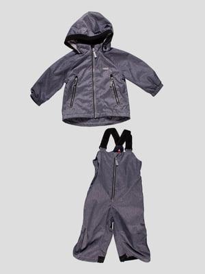 Комплект: куртка та напівкомбінезон | 4545996