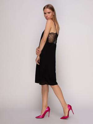 Платье черное | 4506093