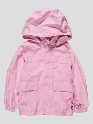 Куртка рожева | 4545933
