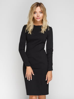 Сукня чорна | 4459276