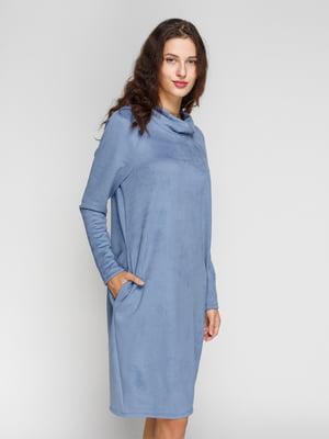 Сукня блакитна | 4548484