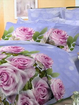 Комплект постельного белья полуторный | 4561027