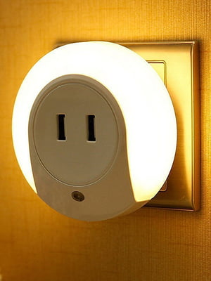 Светильник-переходник на USB с LED-подсветкой | 4506636