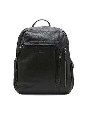 Рюкзак черный | 4568899