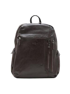 Рюкзак коричневый | 4568900