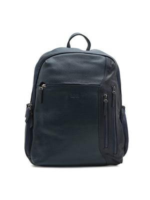 Рюкзак синий | 4568901