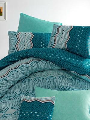 Комплект постельного белья двуспальный (евро) | 4566719