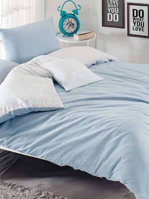 Комплект постельного белья двуспальный (евро) | 4566721