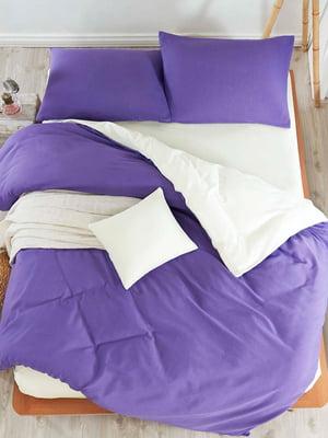 Комплект постельного белья двуспальный (евро) | 4566725