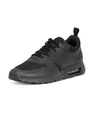 Кроссовки черные Air Max Vision | 4574080