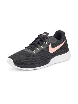 Кроссовки черные Tanjun Racer Shoe | 4574083