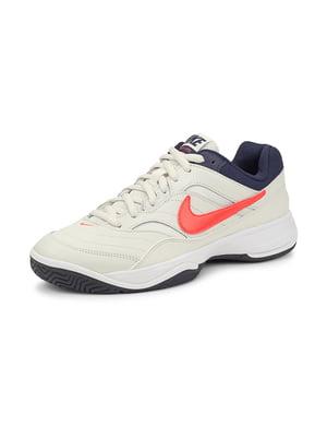 Кроссовки белые Court Lite   4574085