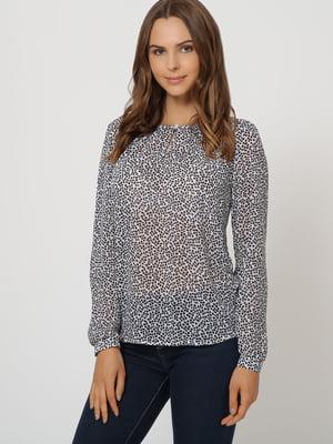 Блуза в принт | 3068822