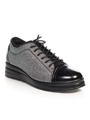 Туфлі сріблясті   4573560